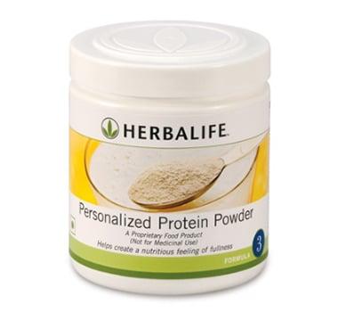 Herbalife Formula 3 Personalized Protein Powder 200g