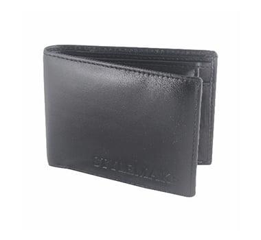 Premium and Best Wallets for Men / Gents – Genuine Leather – 10 Card Holder Slots – 2 Bills Slots