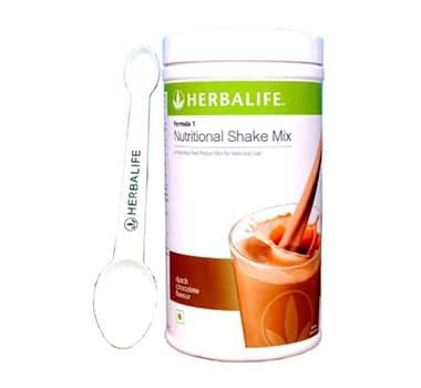 Herbalife Formula 1 Nutritional Shake Mix 500g